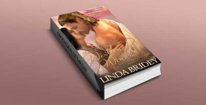 "historical western romance ebook ""Mail Order Bride: Westward winds, Book #1"" by Linda Bridey"