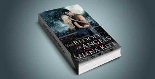 "paranormal vampire romance ebook ""The Blood of Angels: Divine Vampires"" by Selena Kitt"