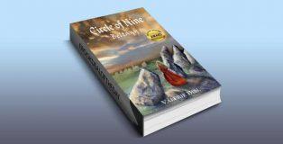"YA fantasy ebook ""Circle of Nine: Beltany"" by Valerie Biel"
