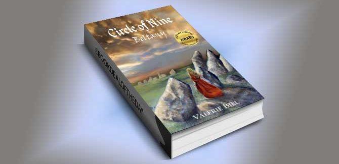 ya fantasy ebook Circle of Nine: Beltany by Valerie Biel