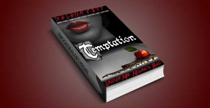 "historical new adult romance ebook ""Temptation (New Adult Romance) (Under Mr. Nolan's Bed Book 1)"" by Selena Kitt"