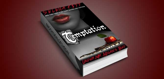 historical new adult romance ebook Temptation (New Adult Romance) (Under Mr. Nolan's Bed Book 1) by Selena Kitt