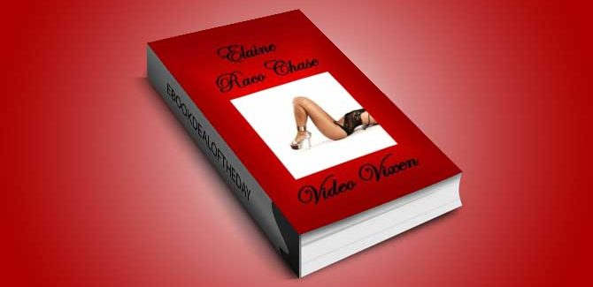 contemporary romantic comedy ebook Video Vixen by Elaine Raco Chase