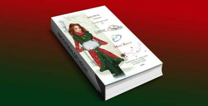 "holiday romantic comedy ebook ""Forever ... Christmas"" by Mary Kelly"