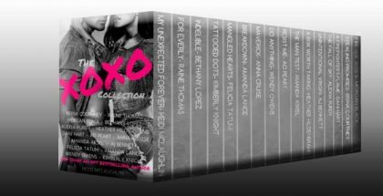 The XOXO New Adult Collection: 16 Full Length New Adult Stories by Multiple Authors