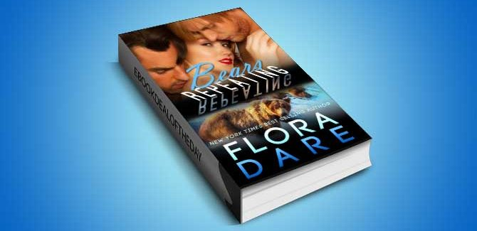 paranormal shifter romance ebook Bears Repeating: A Menage Shifter Romance by Flora Dare
