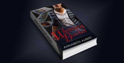 "contemporary new adult gay romance ebook "" Winning Bracket (Campus Cravings)"" by Annabeth Albert"