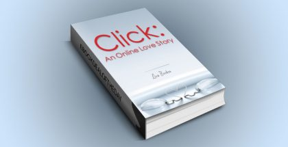 "chicklit romance ebook ""Click: An Online Love Story"" by Lisa Becker"