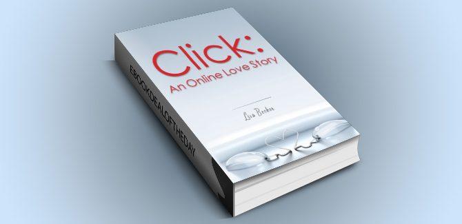 chicklit romance ebook Click: An Online Love Story by Lisa Becker