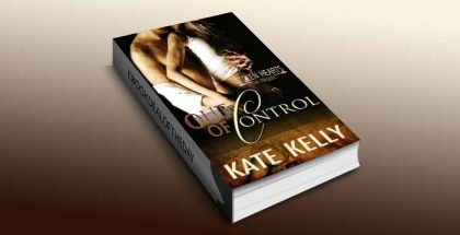 "romance book ""Out of Control"" by Kate Kelly"
