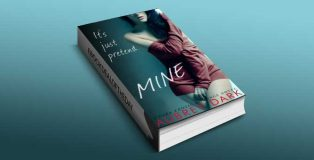 "dark erotic romance ebook ""Mine"" by Aubrey Dark"
