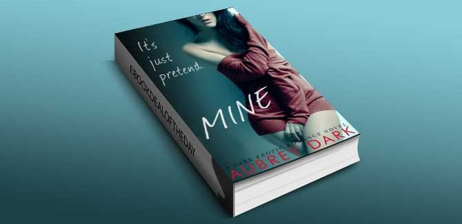 dark erotic romance ebook Mine by Aubrey Dark