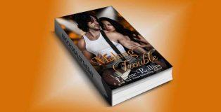 """new adult rockstar romance ebook """"Making Trouble (New Adult Rock Star Romance)"""" by Emme Rollins"""