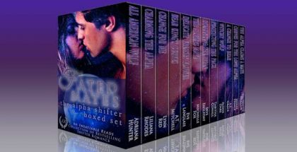 "paranormal shifter romance boxed set ""Fated Mates Boxed Set"" by Multiple Authors"