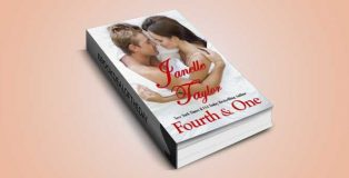 """sports contemporary romance ebook """"Fourth & One"""" by Janelle Taylor"""