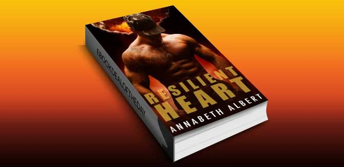 m/m contemporary erotic romance ebook  Resilient Heart (Unconditional Surrender) by Annabeth Albert