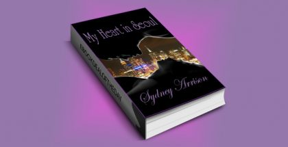 "contemporary romance ebook ""My Heart In Seoul (Wen and Jasmine's Love Story Book 1)"" by Sydney Arrison"