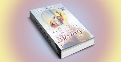 """adult contemporary romance ebook """"Still Life with Strings"""" by L.H. Cosway"""