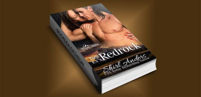 contemporary romance ibook Their Ex's Redrock (Texas Alpha) by Shirl Anders