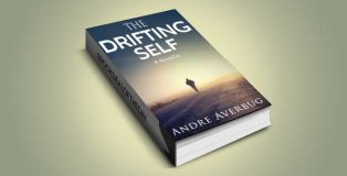 "mystery, thriller & suspense ebook ""The Drifting Self: a novella"" by Andre Averbug"