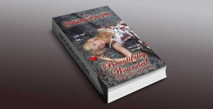 "contemporary romance ebook ""Beautifully Wounded (The Beaumont Brothers Book 1)"" by Susan Griscom"
