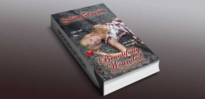 contemporary romance ebook Beautifully Wounded (The Beaumont Brothers Book 1) by Susan Griscom