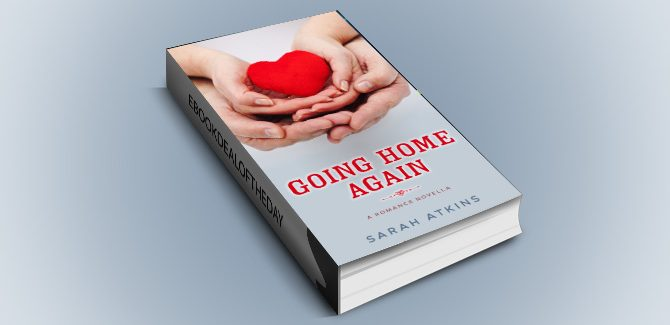 romance ebook Going Home Again: A Young Adult and Adult Romance Novella by Sarah Atkins