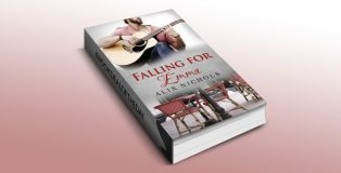 "contemporary romance ebook ""Falling for Emma"" by Alix Nichols"