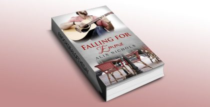 "contemporary romance ebook ""Falling for Emma"" by Alix Nichols"