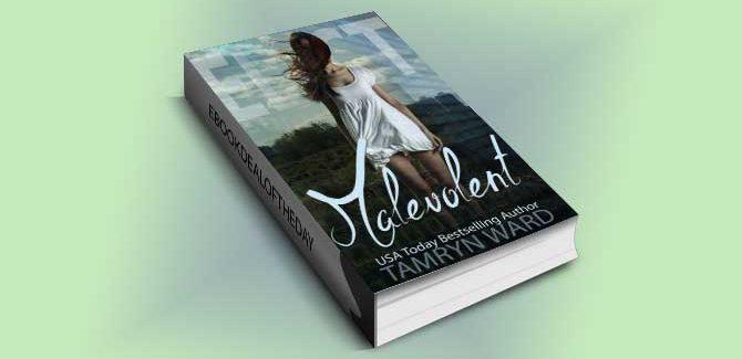 YA dystopian ebook The Elect: Malevolent, a Dystopian Novel by Tamryn Ward
