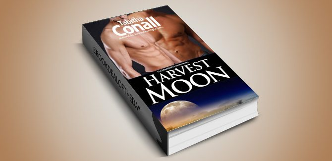 paranormal erotic romance ebook Harvest Moon, An MMF Erotic Romance (A Mad Wolf's Harem Book 1) by Tabitha Conall