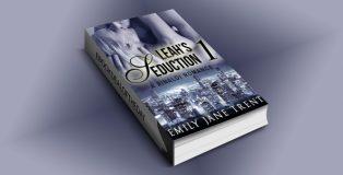 "NA romantic suspense ebook ""Leah's Seduction: 1 (Gianni and Leah)"" by Emily Jane Trent"