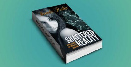 "a literary fiction ebook ""Shattered Reality Second Edition"" by Brenda Perlin"