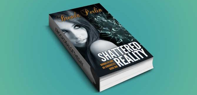a literary fiction ebook Shattered Reality Second Edition by Brenda Perlin