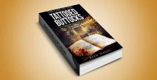 "murder mystery and thriller ebook ""The Case Of The Tattooed Buttocks: An Inspector Cullot Mystery"" by Alan Hardy"
