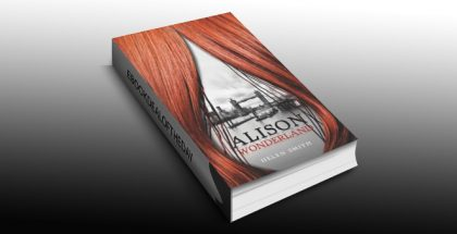 "literary mystery ebook ""Alison Wonderland"" by Helen Smith"