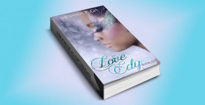 "ya romance ebook "" Love Edy"" by Shewanda Pugh"