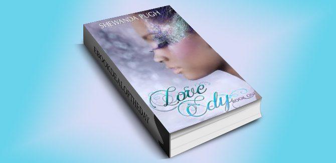 ya romance ebook  Love Edy by Shewanda Pugh