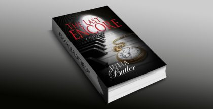 "adult literary romance ebook ""The Last Encore"" by Julia Butler"