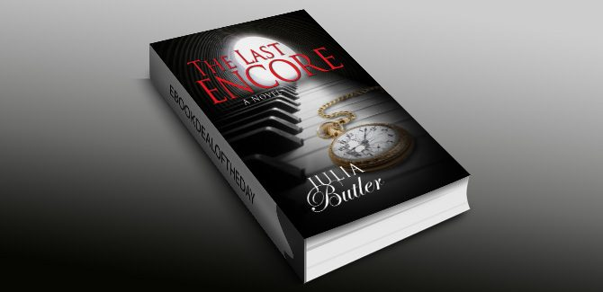 adult literary romance ebook The Last Encore by Julia Butler