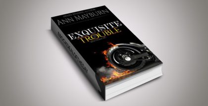 """erotica ebook """"Exquisite Trouble (Iron Horse MC Book 1)"""" by Ann Mayburn"""