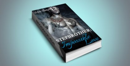 "romance ebook for US ""Stepbrother: Impossible Love (Stepbrother Romance)"" by Victoria Villeneuve"