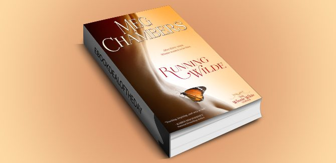 erotic romance ebook Running Wilde (The Winnie Wilde Series Book 1) by Meg Chambers & Sue Ann Jaffarian