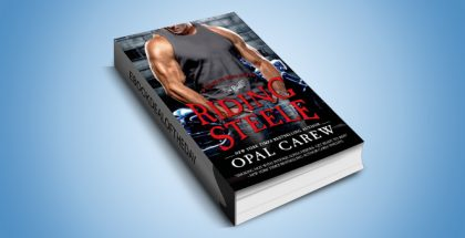 "contemporary romance for kindle""Riding Steele (Ready to Ride Series Book 3)"" by Opal Carew"