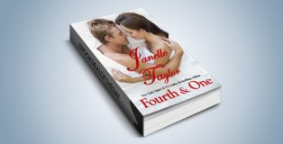 "contemporary football romance ebook ""Fourth & One"" by Janelle Taylor"