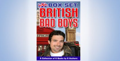 "omantic comedy w/ mystery ibooks""British Bad Boys"" by Barbara Silkstone"