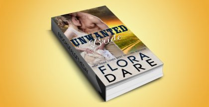 "ebook ""Unwanted Bride: A Mail Order Bride Western Historical Romance by Flora Dare"