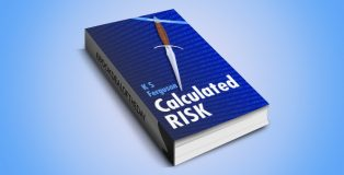 "action mystery & thriller ebook ""Calculated Risk (The Rafe & Kama series Book 1)"" by K S Ferguson"