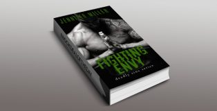 "new adult contemporary romance ebook ""Fighting Envy: A Deadly Sins Novel"" by Jennifer Miller"