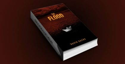 "thriller fiction ebook ""The Flood: A family's fight for survival"" by David Sachs"